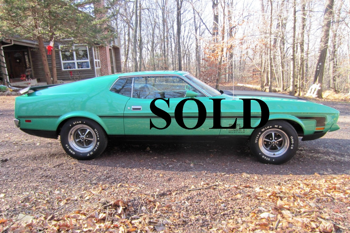 Shelby American and Ford Performance Cars-Parts-Literature: Bought ...